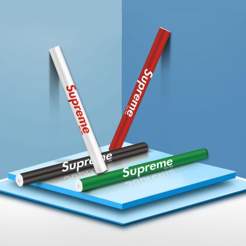 supreme健康雾化能量棒(咖啡味现货)
